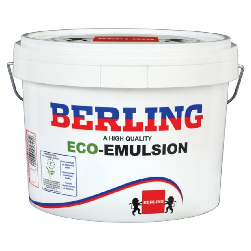 ECO BERLING EMULSION